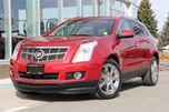 2010 Cadillac SRX Performance in Kamloops, British Columbia