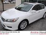 2015 Honda Accord Touring *Clean Carproof, Local Trade-In* in Airdrie, Alberta