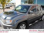 2010 Honda Ridgeline EX-L 4WD *C/S* * Clean Carproof, Local Trade* in Airdrie, Alberta