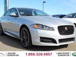 2015 Jaguar XF Sport 3.0 AWD - CPO 6yr/160000kms manufacturer warranty included until Oct 30, 2021! CPO rates starting at 1.9%! LOCALLY OWNED AND SERVICED | NO ACCIDENTS | BLUETOOTH | BLIND SPOT MONITOR | SUEDE HEADLINER | NAVIGATION | BACK UP CAMERA | PARKING SENS in Edmonton, Alberta