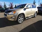 2009 Toyota RAV4 4WD LIMITED Want More Info?? Click The Eprice Button .... in Sherwood Park, Alberta