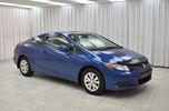 2012 Honda Civic LX ECO 5SPD COUPE w/ A/C, PWR W/L/M & TRACTION  in Dartmouth, Nova Scotia
