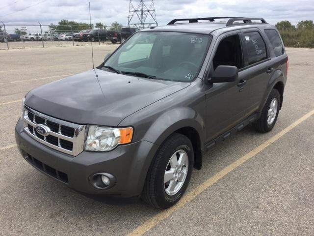 2010 ford escape xlt all wheel drive grey auto gallery of winnipeg. Black Bedroom Furniture Sets. Home Design Ideas