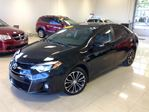 2014 Toyota Corolla S CUIR,TOIT OUVRANT,MAG in Joliette, Quebec