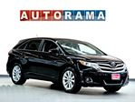 2014 Toyota Venza AWD NAVIGATION PANORAMIC SUNROOF LEATHER BACK U in North York, Ontario