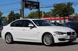 2012 BMW 3 Series 328 i ONLY 78K! **TECHNOLOGY PKG**  CLEAN CARPROOF in Scarborough, Ontario