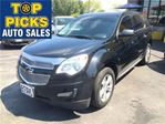 2013 Chevrolet Equinox           in North Bay, Ontario