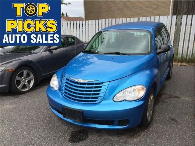 2008 CHRYSLER PT CRUISER AS IS in North Bay, Ontario