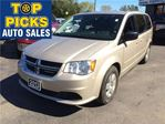 2013 Dodge Grand Caravan           in North Bay, Ontario