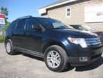 2008 Ford Edge SEL, 165km LOADED, 12M.WRTY+SAFETY $7990 in Ottawa, Ontario