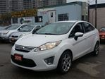 2011 Ford Fiesta SEL in Scarborough, Ontario