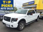 2013 Ford F-150 FX4 in North Bay, Ontario