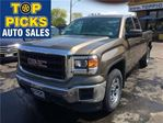 2014 GMC Sierra 1500           in North Bay, Ontario