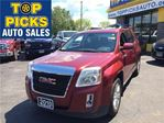 2010 GMC Terrain SLE in North Bay, Ontario