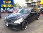 2009 Infiniti G37 x S           in North Bay, Ontario