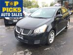 2010 Pontiac Vibe           in North Bay, Ontario