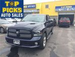 2014 Dodge RAM 1500 SPORT in North Bay, Ontario