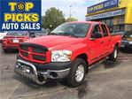 2008 Dodge RAM 1500           in North Bay, Ontario