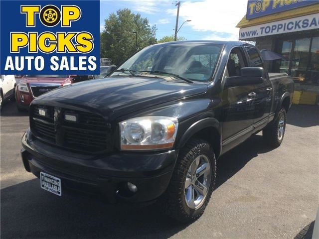 2006 Dodge RAM 1500           in North Bay, Ontario