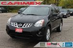 2011 Nissan Rogue SV   Sunroof   CERTIFIED in Kitchener, Ontario