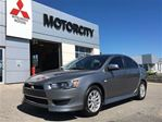 2012 Mitsubishi Lancer - Air Conditioning - Automatic - Heated seats - in Whitby, Ontario