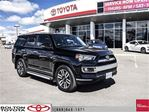 2016 Toyota 4Runner SR5 V6 5A Limited, Autostart, Tint, 7 Pass! in Bolton, Ontario