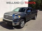 2015 Toyota Tundra Limited in Welland, Ontario