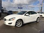 2012 Volvo S60 T6 AWD A VOLVO CERTIFIED PRE-OWNED 0.9% OAC - 6Yr/ in Mississauga, Ontario