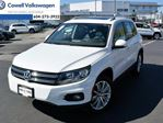 2014 Volkswagen Tiguan Highline 6sp at Tip 4M in Richmond, British Columbia