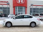 2013 Nissan Sentra 1.8 S in Red Deer, Alberta