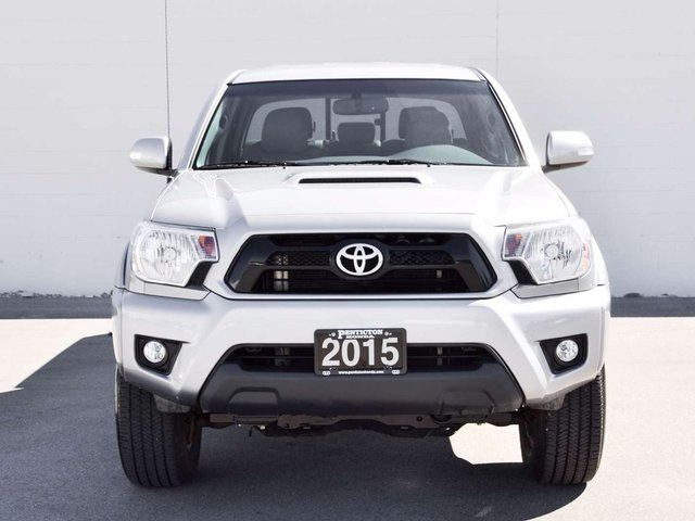 2015 toyota tacoma trd sport premium package leather kelowna british columbia used car for. Black Bedroom Furniture Sets. Home Design Ideas