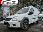 2010 Ford Transit Connect XLT with Rear Door Glass in Stittsville, Ontario
