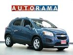 2013 Chevrolet Trax 1LT ALLOYS BLUETOOTH in North York, Ontario