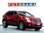 2010 Cadillac SRX NAVIGATION PANORAMIC SUNROOF BACK UP CAM LEATHE in North York, Ontario