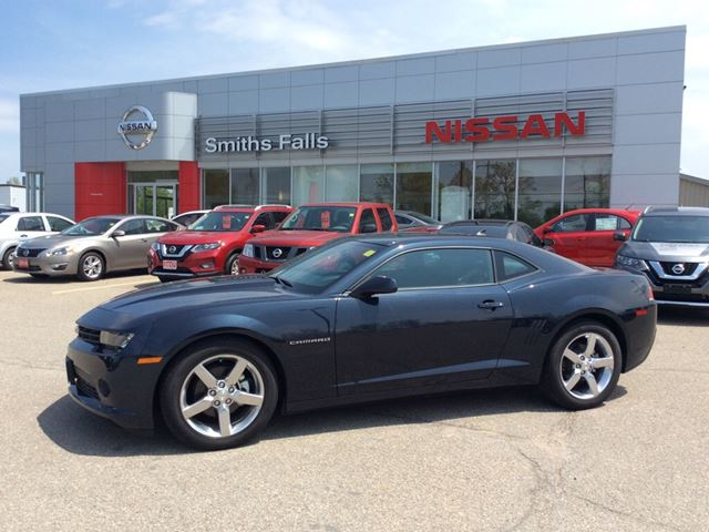 2014 chevrolet camaro 1lt smiths falls ontario used car for sale. Cars Review. Best American Auto & Cars Review