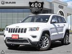 2015 Jeep Grand Cherokee Limited in Innisfil, Ontario