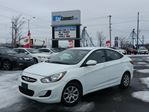 2012 Hyundai Accent ONLY $19 DOWN $38/WKLY!! in Ottawa, Ontario