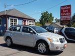 2010 Dodge Caliber SXT | EASY CAR LOAN CENTRE! in Norval, Ontario