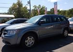 2010 Dodge Journey SE | EASY CAR LOAN CENTRE! in Norval, Ontario