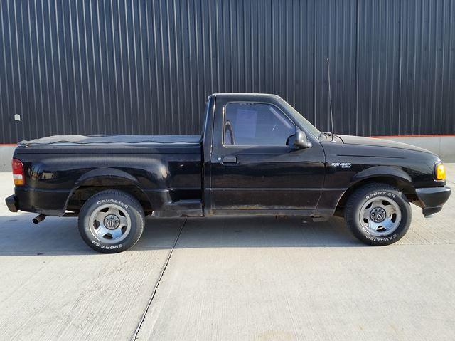 1993 Ford Ranger RWD 4spd in Jarvis, Ontario