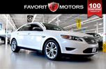 2011 Ford Taurus Limited AWD   NAVI   BACK-UP CAM   MOONROOF in Toronto, Ontario