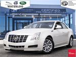 2012 Cadillac CTS Sedan in Waterloo, Ontario