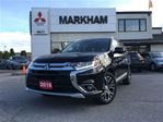 2016 Mitsubishi Outlander GT-S-AWD in Markham, Ontario
