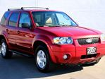 2007 Ford Escape Limited 4dr AWD in Kelowna, British Columbia
