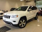 2015 Jeep Grand Cherokee Limited, 4X4, TOIT OUVRANT,NAV,CAM,CUIR,MAG,3.6L in Joliette, Quebec