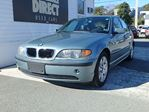 2003 BMW 3 Series SEDAN 5 SPEED 3.0 L in Halifax, Nova Scotia