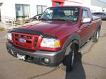 2009 Ford Ranger FX4/Off-Rd in Charlottetown, Prince Edward Island