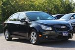 2012 Chevrolet Cruze ONLY 56K! **BLUETOOTH** CLEAN CARPROOF in Scarborough, Ontario