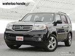 2015 Honda Pilot EX-L Back Up Camera, Rear Entertainment and More! in Waterloo, Ontario