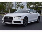 2016 Audi A7           in Mississauga, Ontario